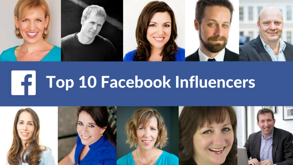 facebook influencer 12