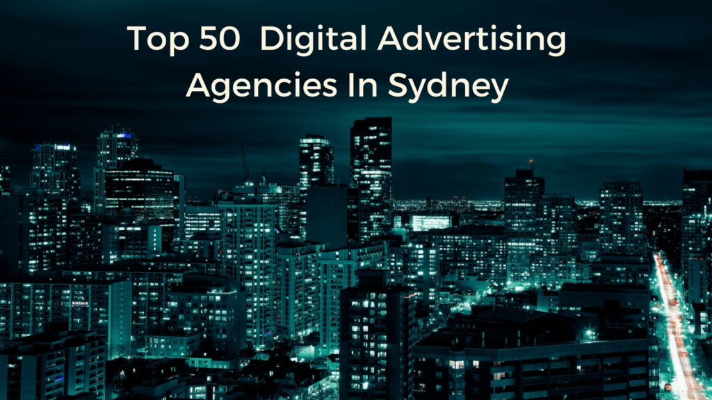 advertising agencies sydney 70