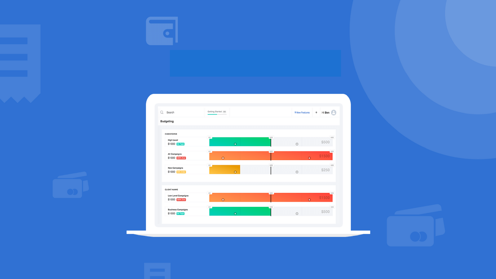 The Perfect Budget Management Software for Agencies