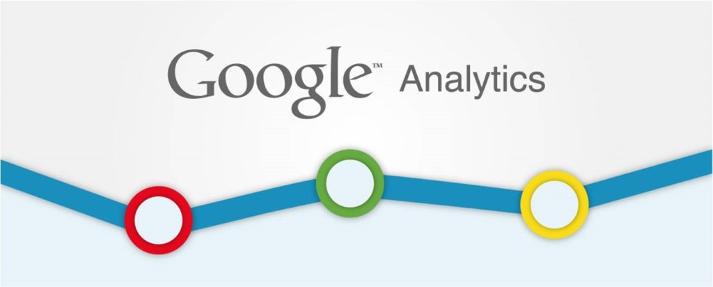 Use Google analytics for your Content Strategy
