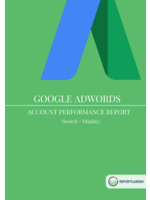 adwords performance report