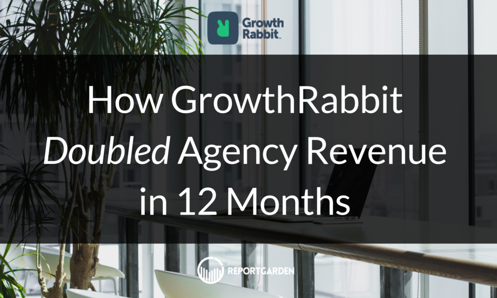 How GrowthRabbit Doubled Agency Revenue in 12 Months by Helping Early-Stage Startups Reduce CAC