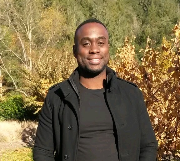 Nii Ahene is CPC Strategy's co-founder and COO.